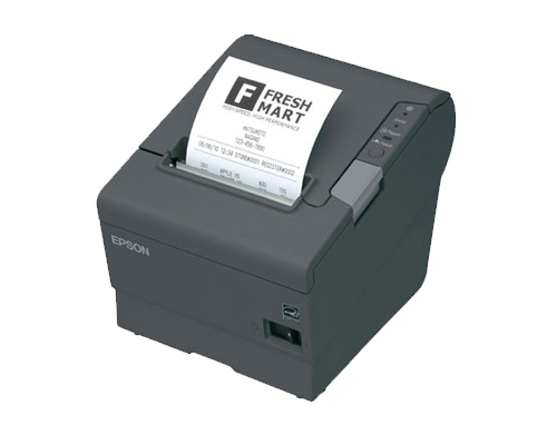 Point of Sale Paper Rolls For Receipt Printer